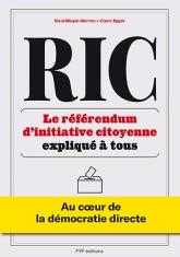 Le référendum d'initiative citoyenne (RIC) expliqué à tous