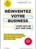 Réinventez votre business avant qu'il ne soit trop tard.
