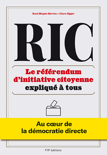 FYP Editions - Essais critiques - Prospective - Nouvelle économie.